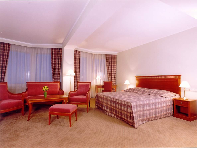 Россия, Москва, Белград (Belgrad) отель Belgrad.